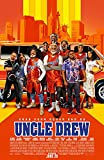 Uncle Drew 'Final' POSTER 13.5x20 Inch Movie Poster