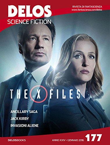 Delos Science Fiction 177