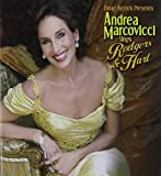 album cover: Andrea Marcovicci sings Rodgers and Hart