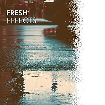 # 1 A 2019 Album: Fresh Effects