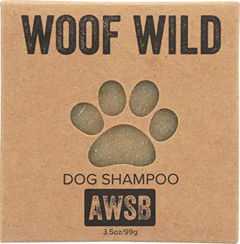 Woof Wild Organic, Vegan, Cruelty Free, Dog...