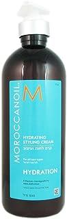 Moroccanoil - Crema para peinar hidratante, 500 ml