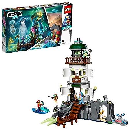 LEGO Hidden Side - Il Faro Delle Tenebre