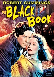 The Black Book by Robert Cummings