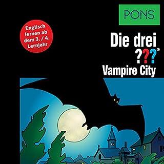 Vampire City Titelbild