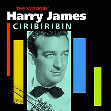 Ciribiribin (The Swingin' Harry James)