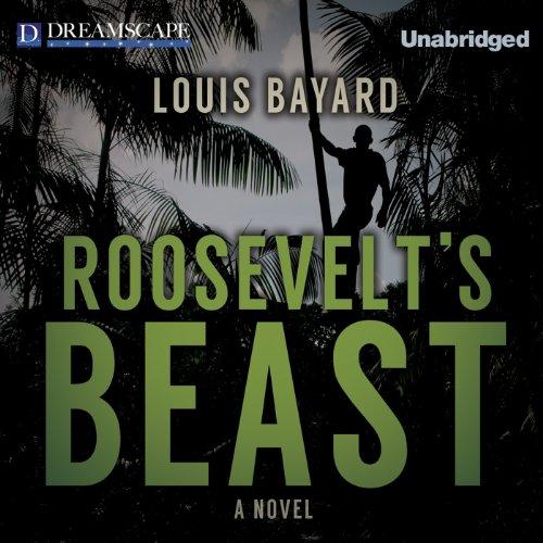 Roosevelt's Beast cover art