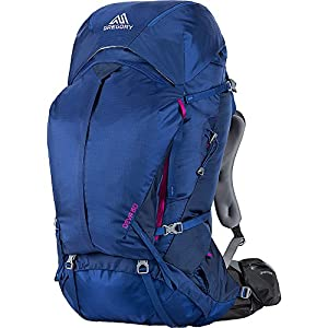 Gregory Deva 60 Women's Multi Day Hiking Backpack