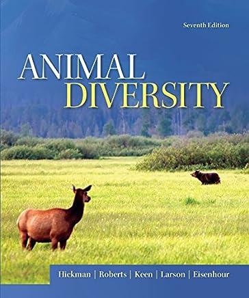 Looseleaf for Animal Diversity