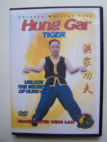 Unlock the Secrets of Hung Gar ~ Tiger (WGH 14)