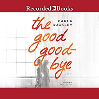 The Good Goodbye cover art