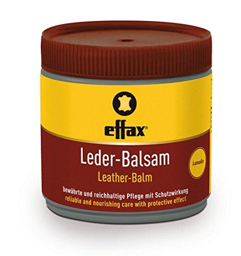 Effax D4273 Lederbalsam Lederfett Lederpflege, 500 Ml Verlängert Die? Lebenszeit? des Leders | Lederreinigung