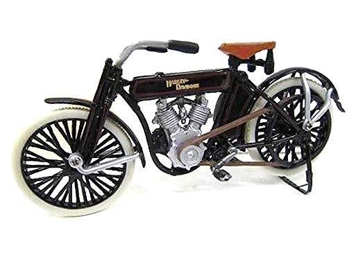 Franklin Mint 1/24 Scale 1909 Harley Davidson V-Twin