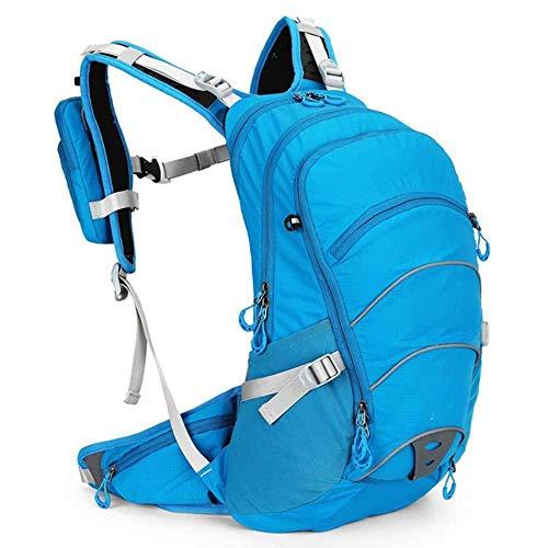 ZXL outdoor-paardrijden bergbeklimmen casual mannen en vrouwen reizen rugzak camping reistas rugzak backpack waterproo