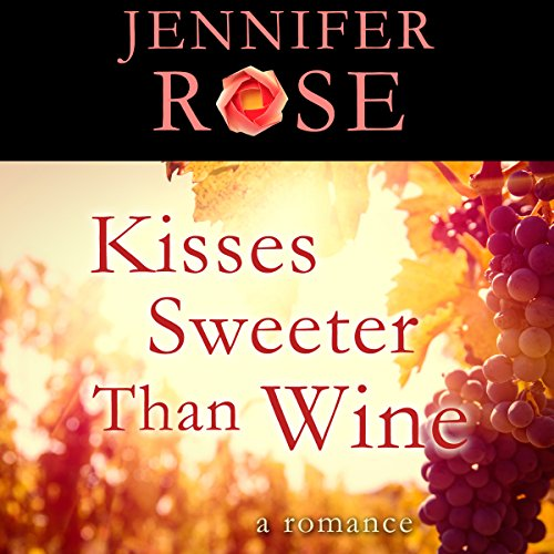 Kisses Sweeter than Wine Titelbild