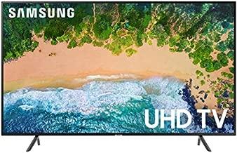 Samsung UN43NU7100FXZA Flat 43
