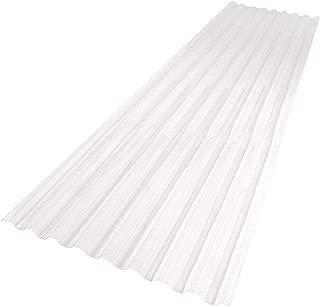 Best suntuf polycarbonate panels Reviews