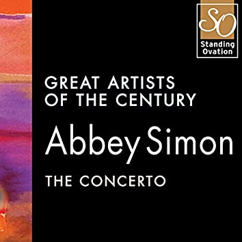 Abbey Simon - The Concerto: Great Artists Of The Century