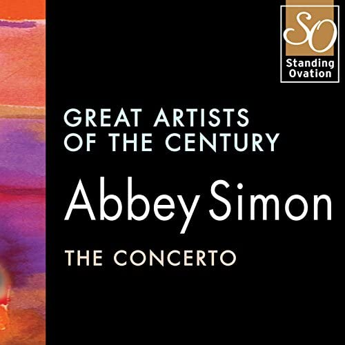 Abbey Simon