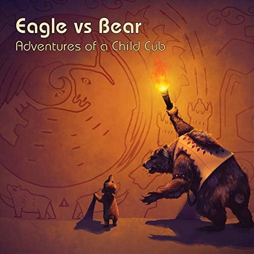 Eagle vs Bear