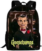 goosebumps backpack