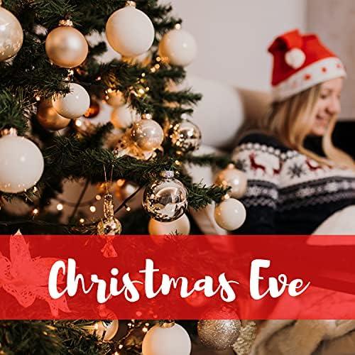 Christmas Moods, XMAS Mood & Happy Christmas Carol