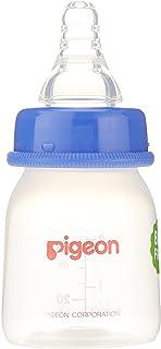 Pigeon Standard Neck Nursing Bottle, 50 ml, Assorted colors