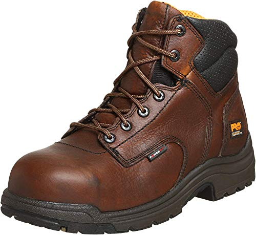 Timberland pro titan safety toe boot
