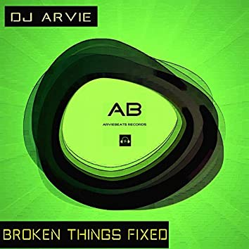 Broken Things Fixed