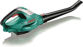 Bosch DIY accu-bladblazer ALB 18 LI, accu, oplader zonder accu zwart, groen
