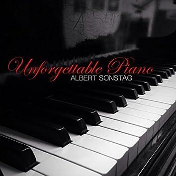 Unforgettable Piano