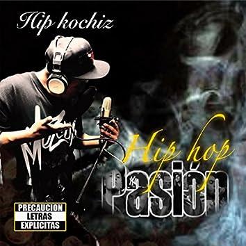 Hip Hop Pasión