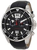 Rotary Herren - Armbanduhr Chronograph Quarz AGS90050/C/04