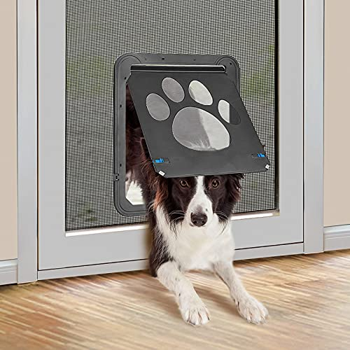 Pet Leso -   Hundeklappe für
