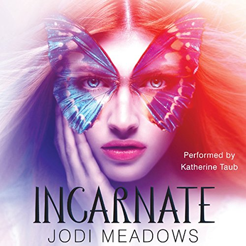 Incarnate cover art
