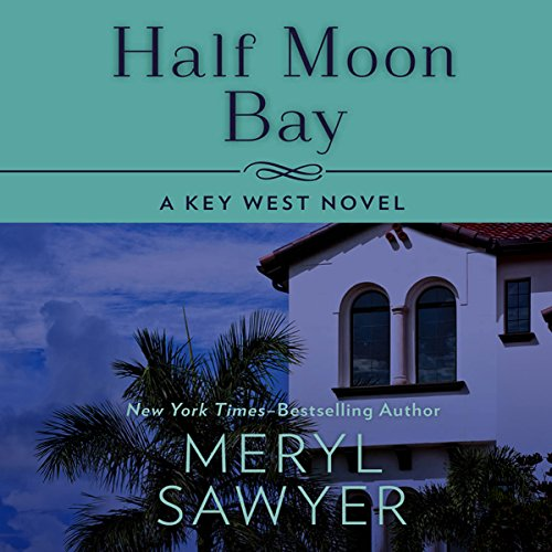 Half Moon Bay audiobook cover art