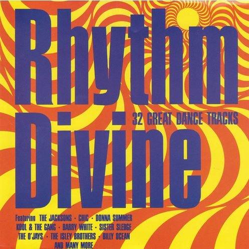 Rhythm Divine Vol.1