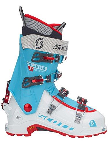 Scott Damen Skischuh Celeste III