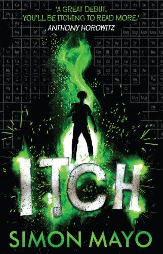 Itch (English Edition)