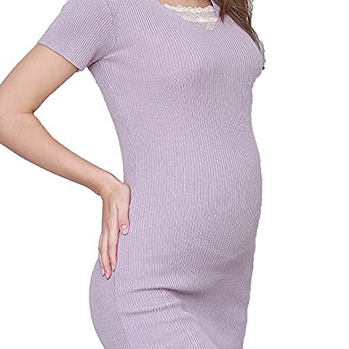 Fbewan Fake Embarazo Vientre Silicona Bebé Barriga Falso Embarazada Artificial Topetón Embarazada para Adulto Spoof Belly, Falso Vientre para Accesorios De Película