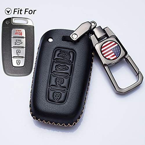 Silicone Smart Key Fob Covers Case Protector Keyless Remote Holder ...