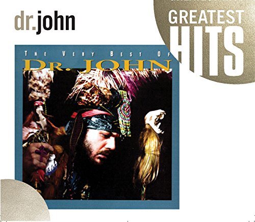 Price comparison product image The Very Best Of Dr. John