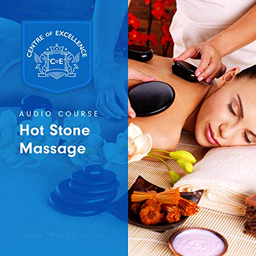 Hot Stone Massage  By  cover art