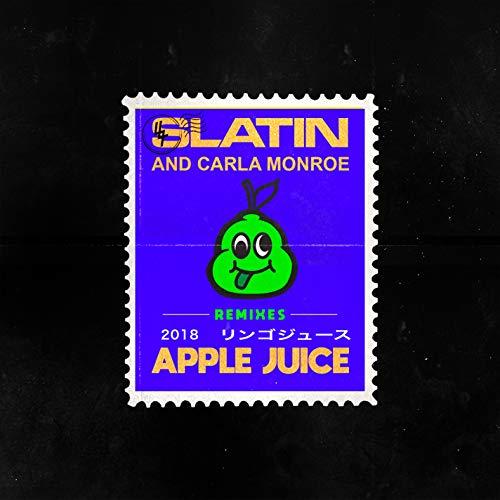 Apple Juice (feat. Carla Monroe) [Denis First Remix]