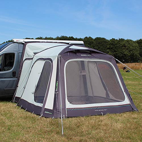 Outdoor Revolution Movelite T1 Luftmarkise