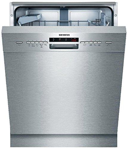 Siemens iQ500 SN45M539EU speedMatic