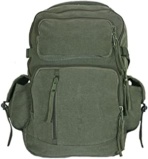 Fox Outdoor Products Retro Yukon Mountaineering Rucksack