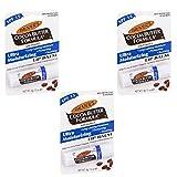 Palmer's Original Bálsamo labial fórmula de manteca de cacao con SPF15 (3 x 4 g).