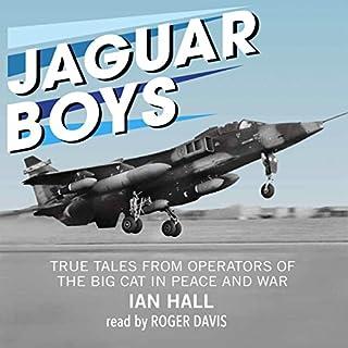 Jaguar Boys Titelbild