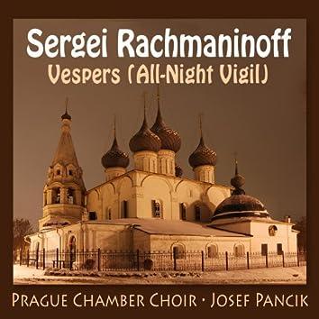 Rachmaninoff: Vespers (All-Night Vigil)